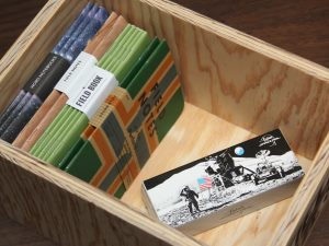 Field Notes Box