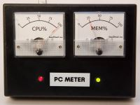 PC Meter Project
